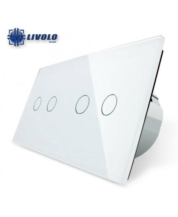 Livolo Double 2-2