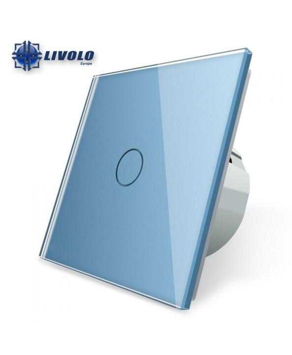Livolo 1 Gang - 1 Way